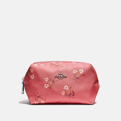 Cosmetiquera-estampado-Floral-Bow
