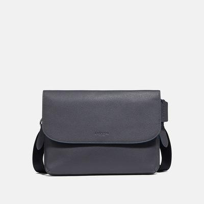 Bolsa-cruzada-Metropolitan-Flap---Coach