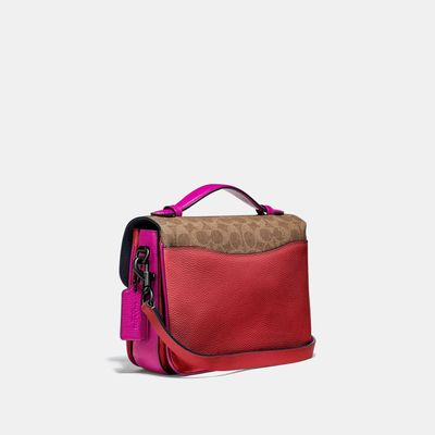 Bolsa-cruzada-Cassie-de-Coated-Canvas---Coach
