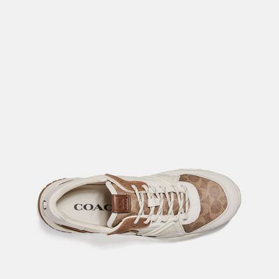Tenis-Sneakers-C143-con-Coach-patch-Coach
