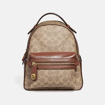 Mochila-Campus-23-de-Coated-Canvas-Coach