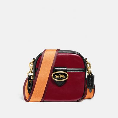 Bolsa-cruzada-Trim-Kat-camera-bag-colorblock-Coach