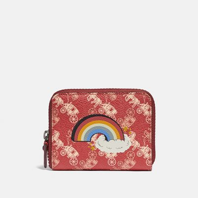 Cartera-pequeña-Horse-and-Carriage-de-CC-Coach