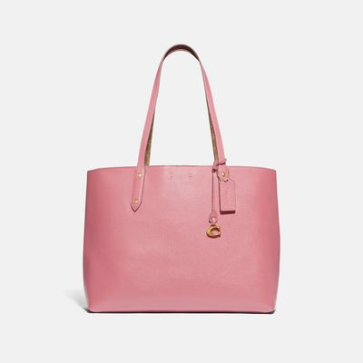 Bolsa-Tote-con-cierre-en-Coated-Canvas-Coach
