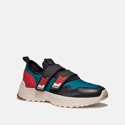 Tenis-Sneakers-C143-con-dos-correas-Coach