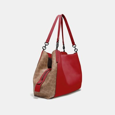 Bolsa-de-Hombro-Dalton-31-en-Coated-Canvas-Colorblocking-Coach