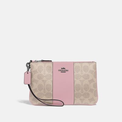 Muñequera-Colorblock-de-Coated-Canvas-Coach