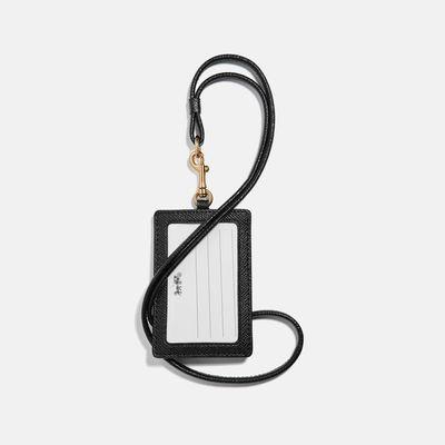 Porta-gafete-de-cuero-Crossgrain-Coach