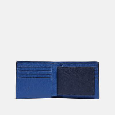 Cartera-Colorblock-3-en-1-de-cuero-Coach