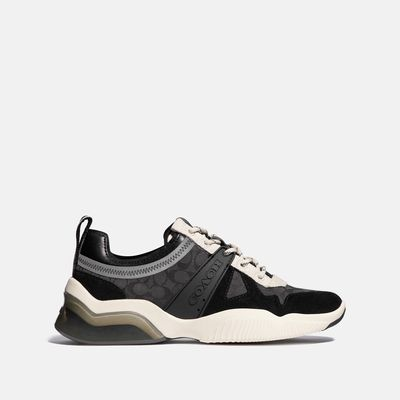 Citysole-Signature-Runner-Coach