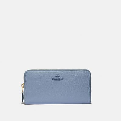 Cartera-grande-Accordion-Zip-en-Crossgrain-Coach