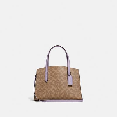 Bolsa-de-Mano-Charlie-28-en-Coated-Canvas-Coach