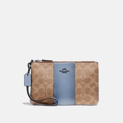 Muñequera-en-Coated-Canvas--Coach