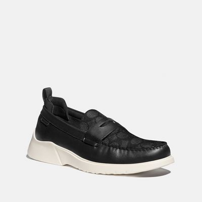 Citysole-Signature-Loafer-Coach