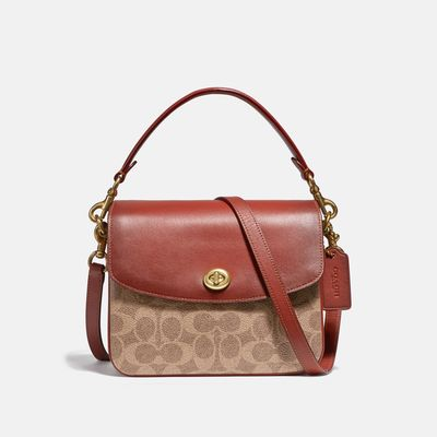 Bolsa-Cruzada-Cassie-19-Signature-Coated-Canvas-Coach