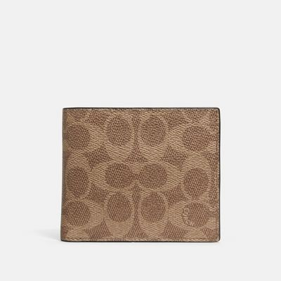 Cartera-3-en-1-Signature-Coach