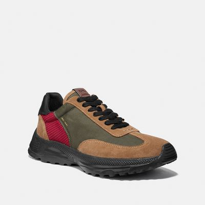 Sneaker-C155-Coach