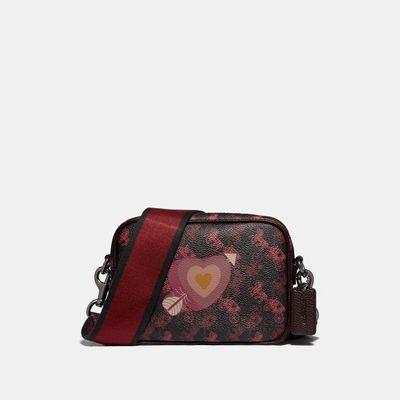 Bolsa-cruzada-camera-bag-Horse-and-Carriage-en-Coated-Canvas-y-estampado-Coach