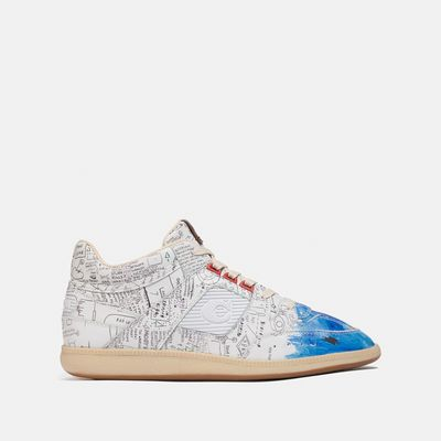 Citysole-Mid-Top-Coach-X-Basquiat-Coach