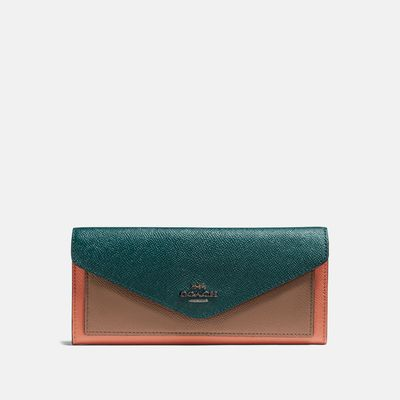 Cartera-Grande-Suave-Colorblock-Coach