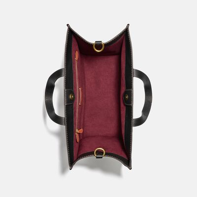 Bolsa-Tote-Field-40-Horse-and-Carriage-Coach