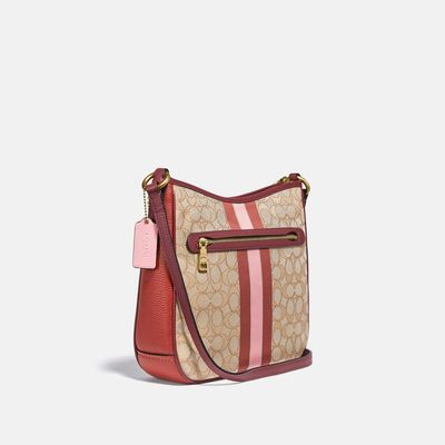 Bolsa-Cruzada-Colorblock-Horse-and-Carriage--Coach