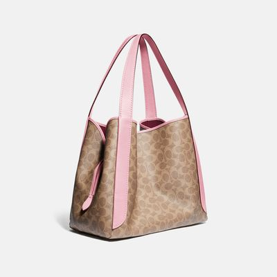 Bolsa-de-Hombro-Hadley-Hobo-de-Coated-Canvas-Coach