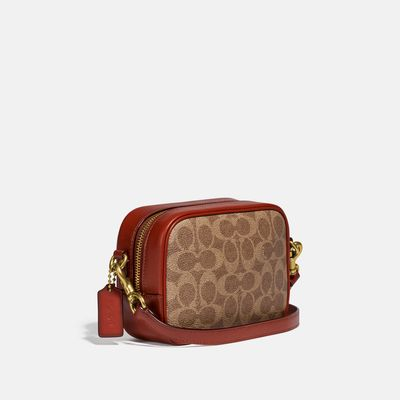 Bolsa-Cruzada-Camera-Bag-Colorblock-Signature-Coach