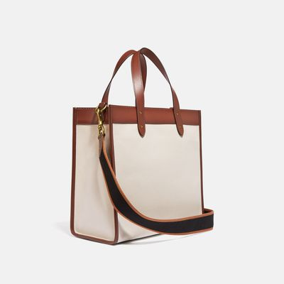 Bolsa-Tote-Field-Canvas-Coach