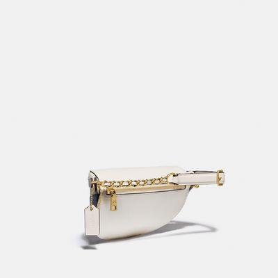 Cangurera-Chain-Belt-Jacquard-Coach
