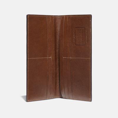 Tarjetero-Pocket-Liso-Coach