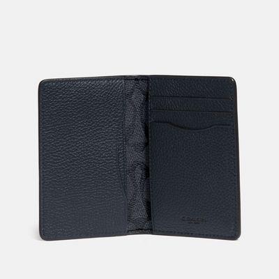 Tarjetero-Pebble-Leather-Signature-Coach