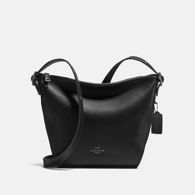 Bolsa-de-Hombro-Dufflette-Leather-Coach