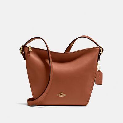 Bolsa-de-Hombro-Dufflette-Leather-Coach
