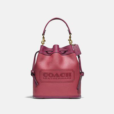 Bolsa-Cruzada-Field-Bucket-Colorblock-Coach